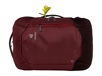 Deuter Aviant Carry-On Pro 36 SL (Maron/Aubergine) Carry on Luggage
