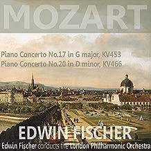 Best piano concerto no 20 in d minor Reviews