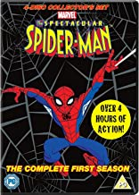 The Spectacular Spider-Man - Complete Season 1