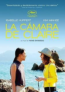 La cámara de Claire DVD