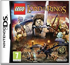 Lego Lord of the Rings (Nintendo DS) [Importación