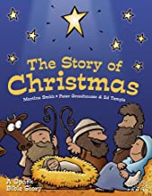The Story of Christmas: A Spark Bible Story (Spark Bible Stories)