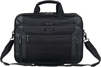 Kenneth Cole Reaction Keystone 1680d Polyester Dual Compartment 17