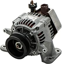 New Alternator 40 amp Compatible with R1200R, R1200GS, R1200S, HP2; 12 31 2 306 280