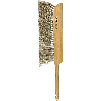 Alvin, 2341, Traditional Dusting Brush, 100% Horsehair