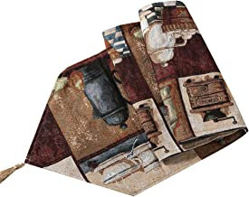 Best coffee themed table runner Reviews