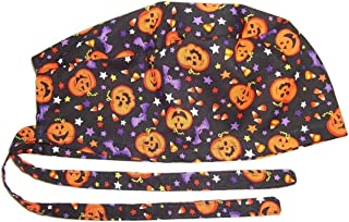 scrub cap fabric