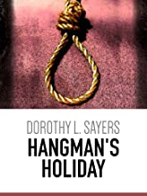 Hangman's Holiday (Lord Peter Wimsey Mystery) (English Edition)
