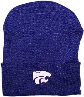Creative Knitwear NCAA Big Sky Newborn Baby Knit Cap