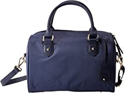 Plume Avenue Bowling Small Bag