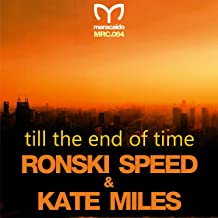 Till the End of Time (Muhib Khan & Ikerya Project Radio Mix)