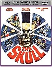 The Skull 1965 Dual Format