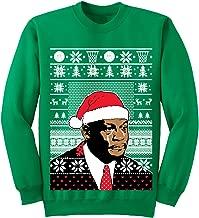michael jordan christmas sweater