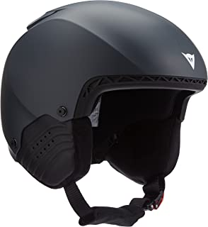 Dainese GT Rapid Evo Helmet-Black Matte, Large
