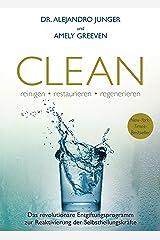 Clean: reinigen, restaurieren, regenerieren (German Edition) Kindle Edition