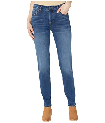 KUT from the Kloth Diana Fab Ab Skinny Legs Five-Pockets in Assemble (Assemble) Women
