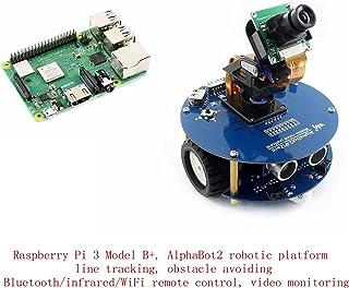 Amazon com: raspberry pi robotics