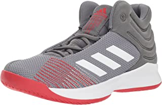 adidas Unisex-Child F35676 Pro Spark 2018 Shoes