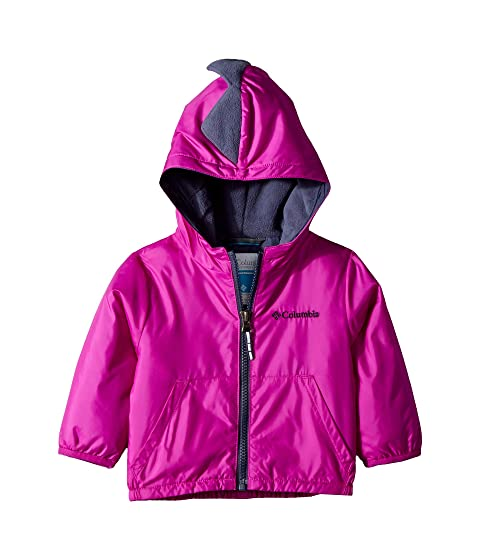 23e72b3f3 Columbia Kids Kitterwibbit Jacket (Infant Toddler) at 6pm