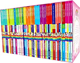 A Year of Rainbow Magic Boxed Collection - 52 Books by Daisy Meadows (2016-11-08)