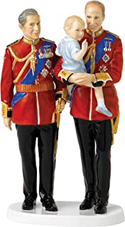 Best limited edition royal doulton figurines Reviews