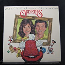 Carpenters - An Old-Fashioned Christmas - Lp Vinyl Record