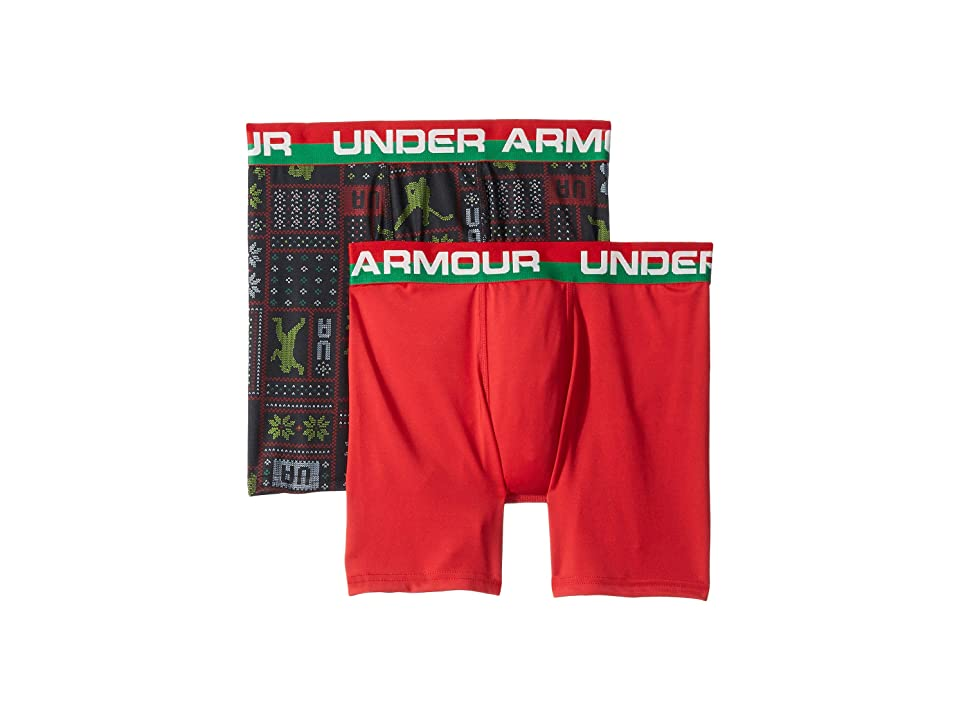Under Armour Kids - Under Armour Kids 2-Pack Holiday Sweater Set