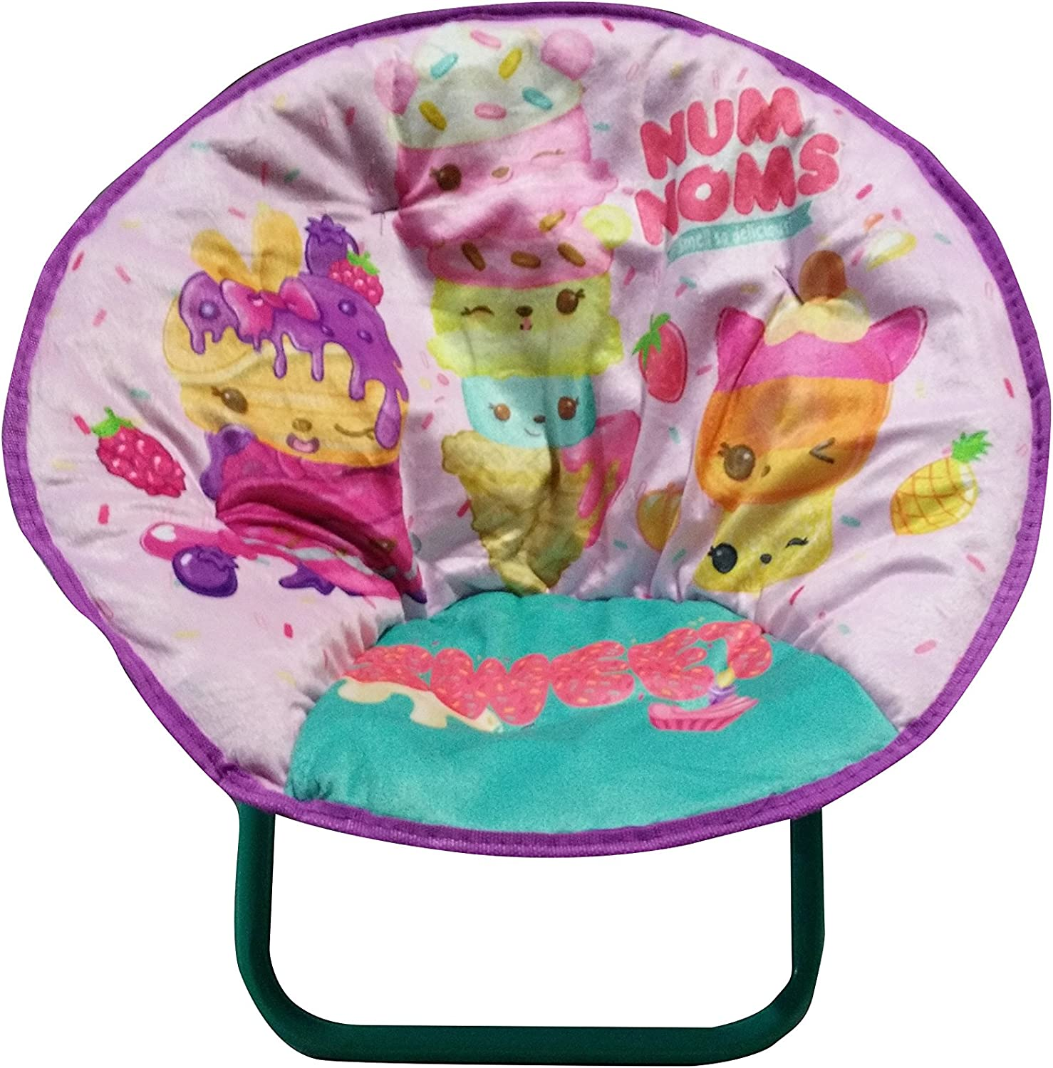 MGA Num Noms Saucer Chair