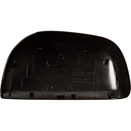 TOYOTA Genuine Avensis OS RH Outer Wing Mirror Cover Unpainted 08-15 8791505913