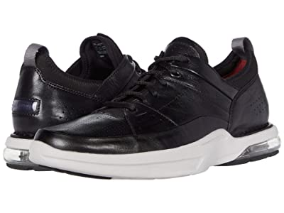 Rockport Howe Street Lace-Up (Black) Men