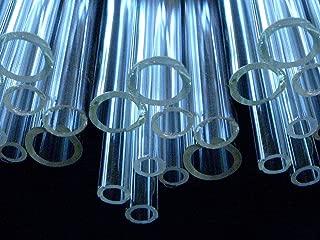 6 pyrex tube