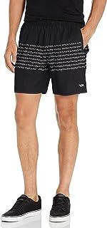 Men's Yogger Stretch Short