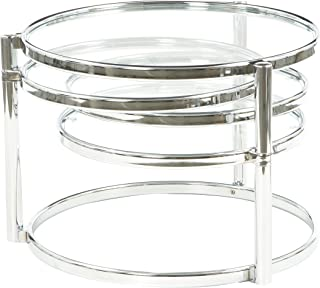 Best round motion coffee table Reviews