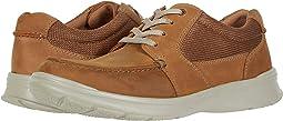 Tan Combi Leather