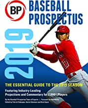 Best baseball prospectus annual 2018 Reviews