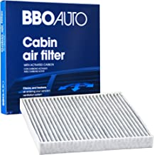 Cabin Air Filter-Activated Carbon Cabin Filter Bosch C3899WS