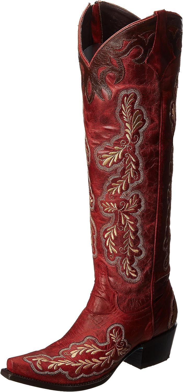 Lane Boots Women's Amber Western Boot