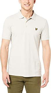 LYLE & SCOTT Men's Men's Plain Polo Shirt