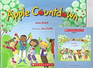 Apple Countdown (CD & Paperback)