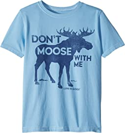 Moose with Me Crusher™ Tee (Little Kids/Big Kids)