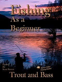 Fishing as a Beginner