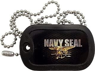 navy seal dog tags