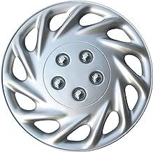 Drive Accessories KT-858-17S/L, Ford Escort, 17