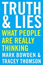Best truth and lies mark bowden Reviews
