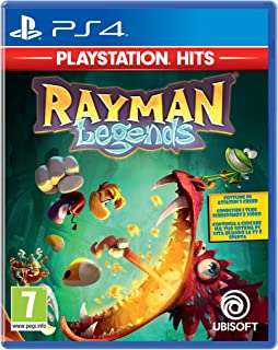 Rayman Legend - Hits - PlayStation 4
