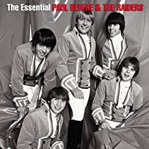 Best paul revere and the raiders albums Reviews