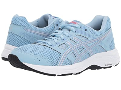 ASICS GEL-Contend(r) 5 (Skylight/Silver) Women