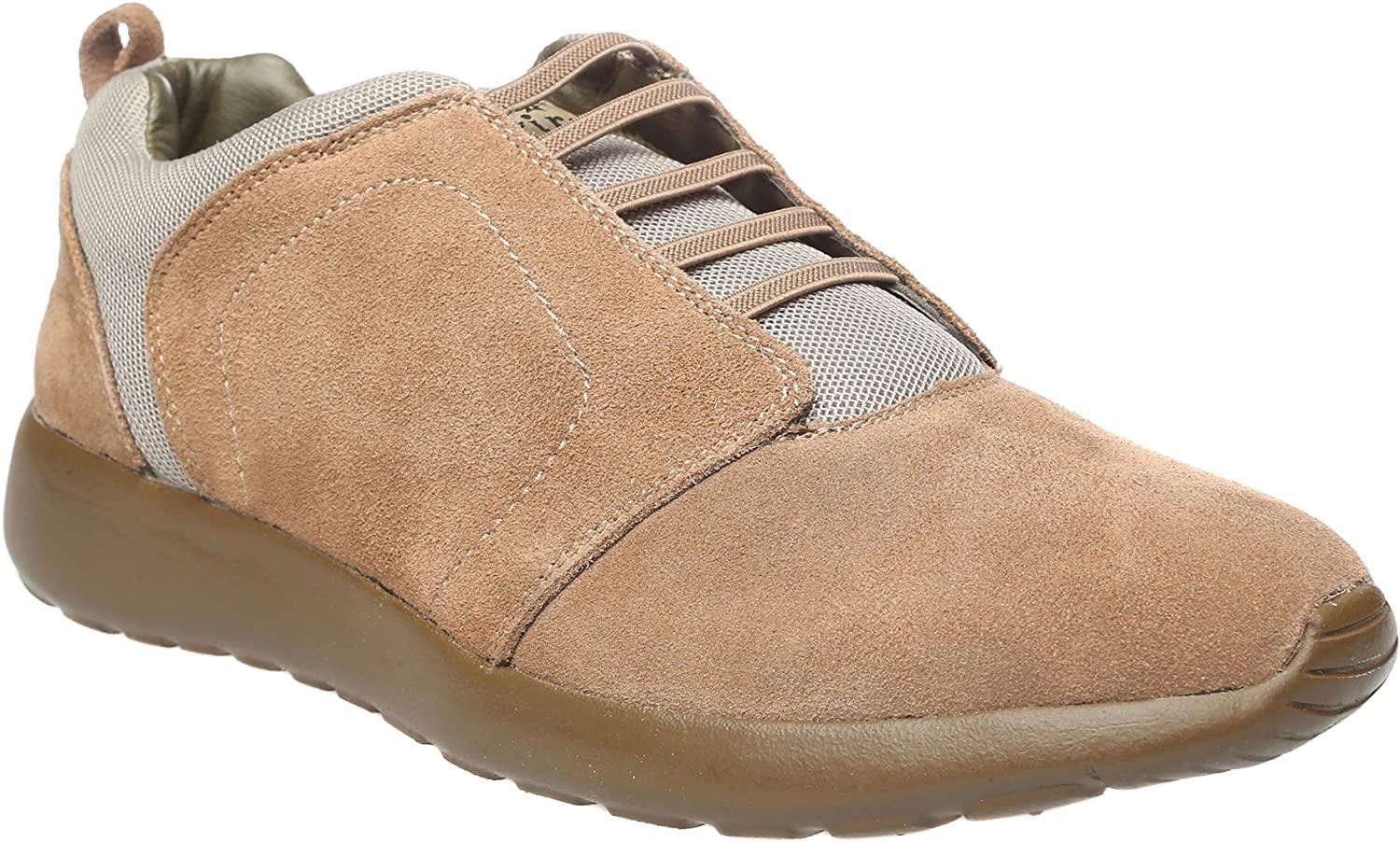 Avirex Sports shoes Men's Genuine Leather Suede and Synthetic Fabric Mod. Douglas Albatros 162-M-193-05
