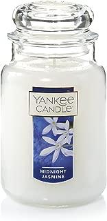 Yankee Candle Large Jar Candle Midnight Jasmine