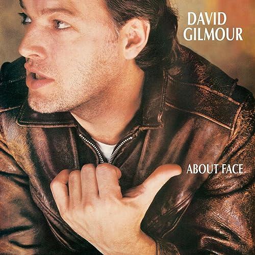About Face de David Gilmour en Amazon Music - Amazon.es